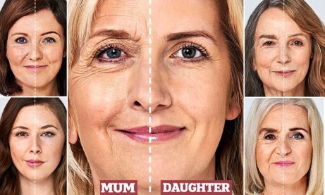 MOTHER NAD DAUGHTER FOR FEMAIL